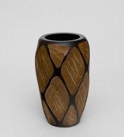 вазы из дерева
