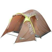 Палатка туристическая skaun 4х-местная