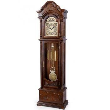 Механические напольные часы columbus cl-9201m