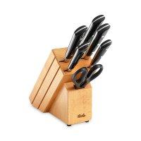 Набор ножей texas из 7-ми предметов, fissler, германия, наборы ножей с под