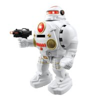 Т51865, программируемый робот «звёздный защитник»