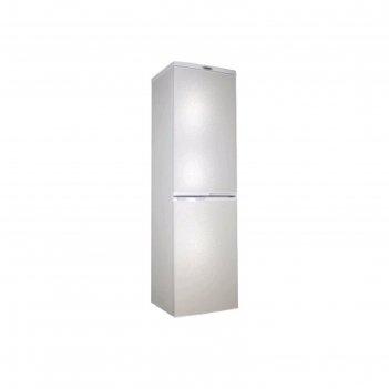 Холодильник don r-296 k, двухкамерный, класс а+, 349 л, цвет снежна короле