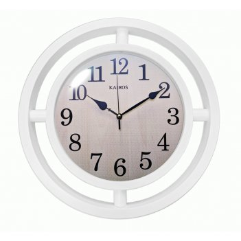 Настенные часы kairos ks-108w