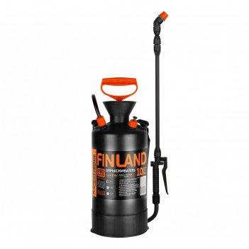 Finland pro garden опрыскиватель 10 литров 1742