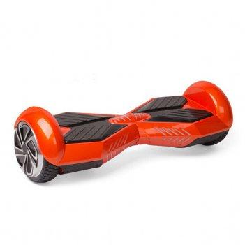 Мини-сигвей wheelboard transformers (красный) 8 дюймов