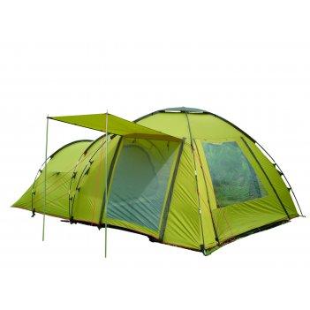 Палатка кемпинговая campus neo 4