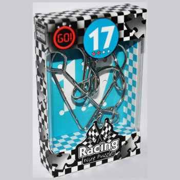 Мини головоломка 17**/ mini puzzle 17**