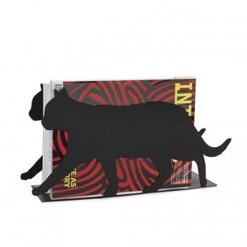 Газетница feline черная