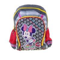 Рюкзак minnie mouse с одним отделением на молнии 40*30*13см mmcb-ut1-988m