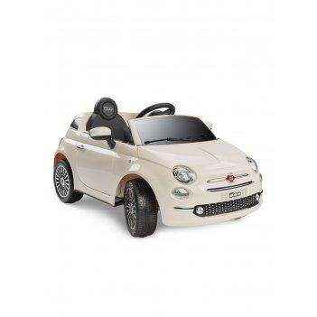 Электромобиль детский «beetle» white