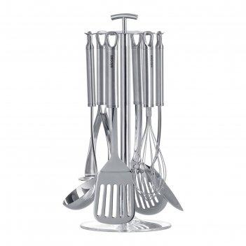 Набор кухонных инструментов, 7 пр. karolina