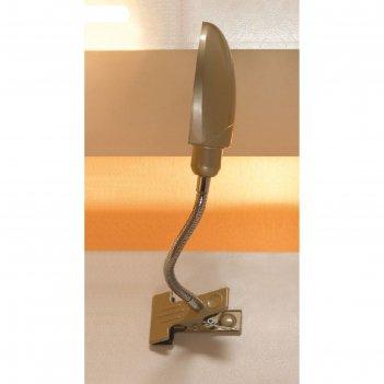 Настольная лампа lussole-f.t. lst-4274-01 1xe14x40