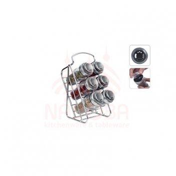 Набор ёмкостей для специй petra 7 предметов 741017