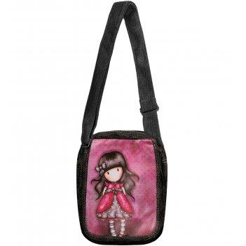 Bg-420/2 сумка маленькая леди