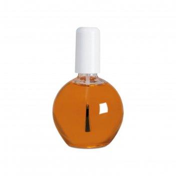 Масло для ногтей и кутикулы domix «виноградная косточка», 75 мл