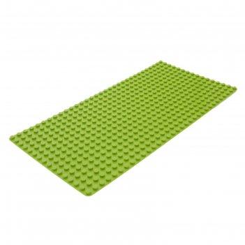 Пластина для блочного конструктора 51*25,5 см,