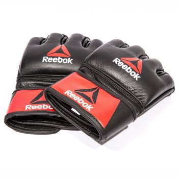 Перчатки для mma combat leather glove large