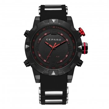 Наручные часы мужские gepard, модель 1238a11l1