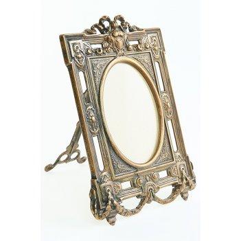 Рамка для фотографий луи xvi, 18,5х25 см