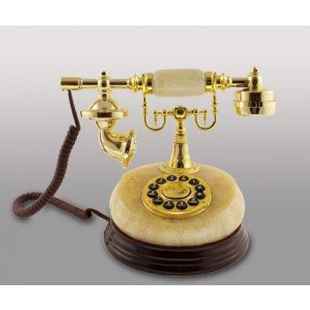 Телефон кноп. юлиус (оникс)