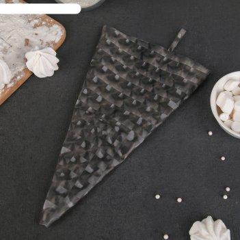 Мешок кондитерский «кесида», 30,5x17,9 см