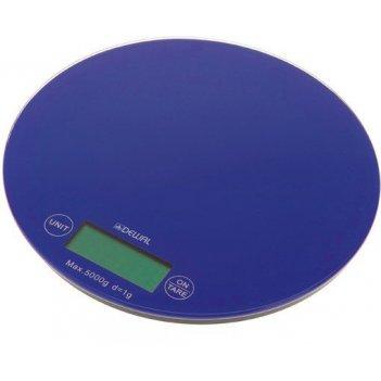Весы ns004 для краски dewal, электронные, синие