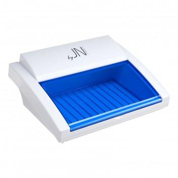 Стерилизатор jessnail jn-9007, 8 вт, uv, для стерилизации инструментов