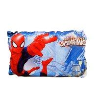 Подушка надувная спайдермен, 38 х 24 х 9 см