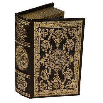Шкатулка-фолиант книга соломона (184159)
