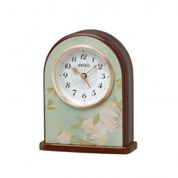 Настольные часы seiko qxe055ln