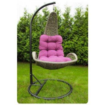 Подвесное кресло lite okinava, садовая мебель