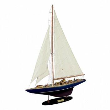 Y-01 яхта endeavour, 60*78см