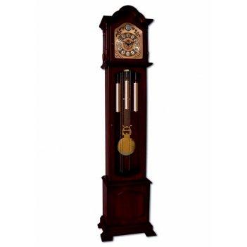 Напольные часы sars 2026-451 dark walnut (испания- германия)