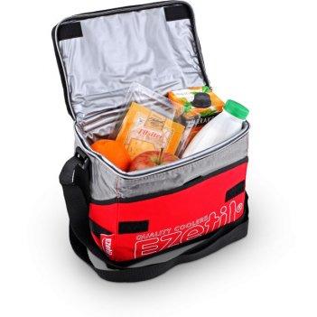Изотермическая сумка холодильник ezetil kc extreme 6 red