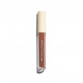 Блеск для губ revolution makeup revolution nudes collection matte, оттенок