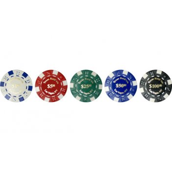 профессиональные фишки для покера