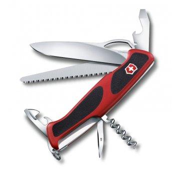 Нож перочинный rangergrip 79 victorinox 0.9563.mc