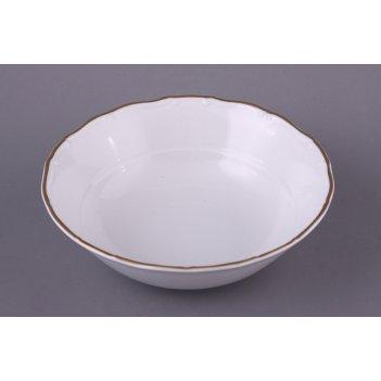 Салатник офелия 662 диаметр=16 см