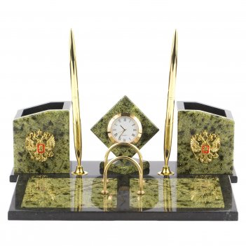 Мини-набор куб камень змеевик 300х80х1150 мм 3250 гр.