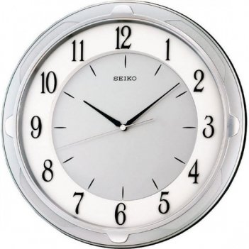 Настенные часы seiko qxa418sn