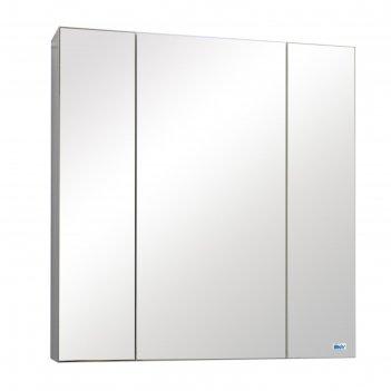 Шкаф-зеркало оскар 75