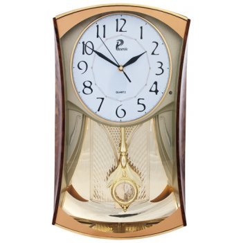 Настенные часы phoenix p 040001