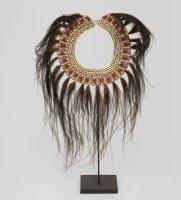 27-016 воротник аборигена (папуа)