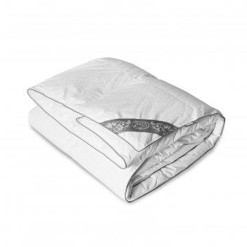 Одеяло, размер 200 x 220 см, тик, 300 гр/м2