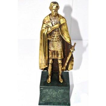Статуэтка александр невский