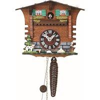 Механические часы с кукушкой trenkle tr-623