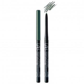 Карандаш для глаз belita lab colour perfect eyeliner, механический, тон 06