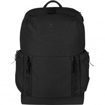 Рюкзак victorinox altmont classic deluxe laptop 15'', чёрный, по