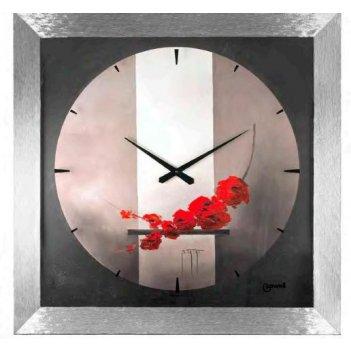 Настенные часы lowell 11961