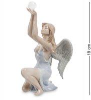 Jp-10/ 2 фигурка ангел (pavone)